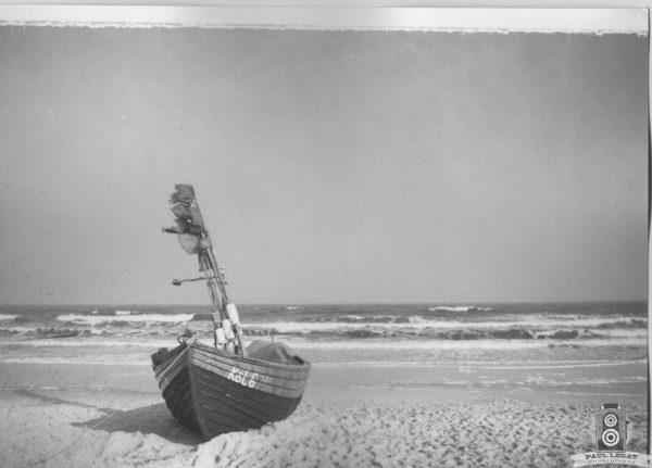 Rügen Boat