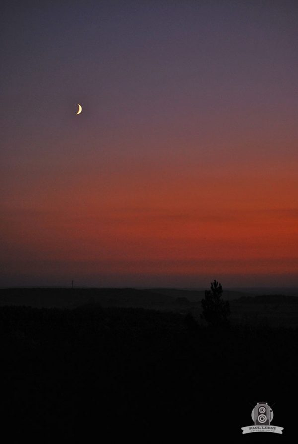 Polish Sunset