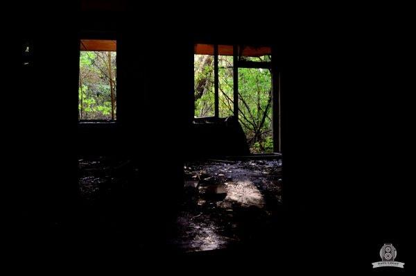 Abandoned Pankow – URBEX © Paul LECAT Photography